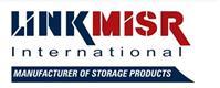 Link Misr Logo - 74 x 200