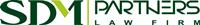 SDM Partners logo