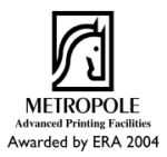 METROPOLE Advanced Printing Facilities - 141 x 150