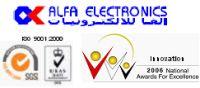 Alfa Electronics - 88 x 200