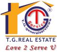 T.G. General Services - 106 x 117