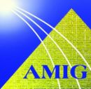 Arab Misr Insurance Group (AMIG) - 127 x 130