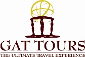 "Al Gezirah Al Arabia Travel ""GAT Tours"" - 39 x 150"