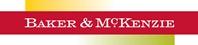 Baker & McKenzie Logo - 32 x 182