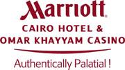 Marriott Hotel - 101 x 180