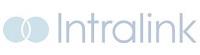 Intralink logo - 57 x 200