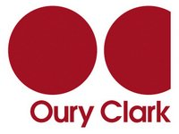 Welcome to Oury Clark - 150 x 200