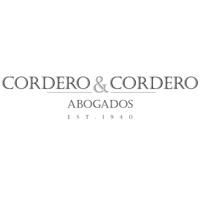 Logo de Cordero & Cordero Abogados - 200 x 200