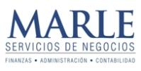 Marle Logo - 101 x 199