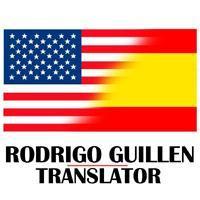 Rodrigo Guillen Translator