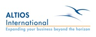 Logo of Altios International