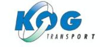 KOG Transport Logo