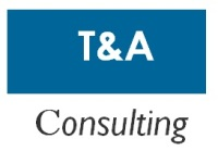Logo of T&A Consulting