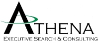 Logo of Athena