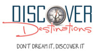 Discover Destinations Logo