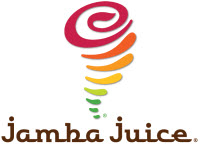 Jamba Juice Corporate Logo