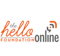 Hello Foundation Logo
