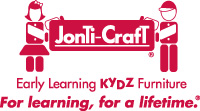 Jonti-Craft Logo