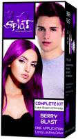 Developus Splat Hair Coloring Package