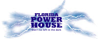 Florida Power House Logo