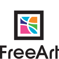 FreeArt Logo