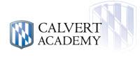 Calvert Academy High School Logo
