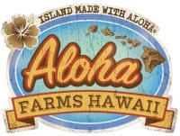 Aloha Farms Logo