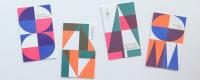 Anemone Letterpress Image