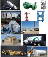 Coa Consulting Heavy Duty and Industrial Equipment