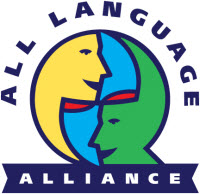 All Language Alliance, Inc. Logo