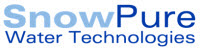 SnowPure Water Technologies Logo